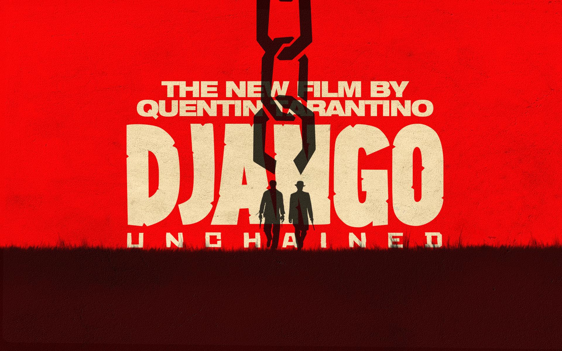 Django Unchained e l'Epopea – Schizzi di Tarantino
