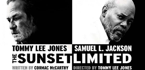 The Sunset Limited: le due facce dell'umanità alla ricerca del senso della vita
