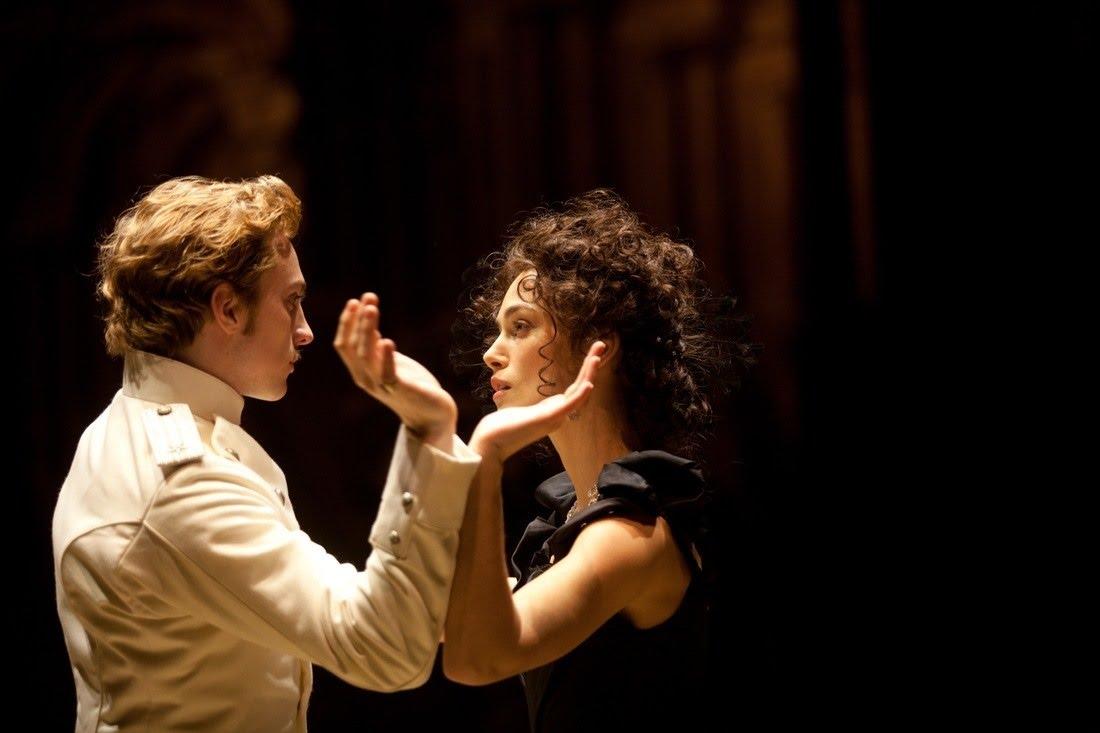 Le 5 scene di ballo più appassionanti