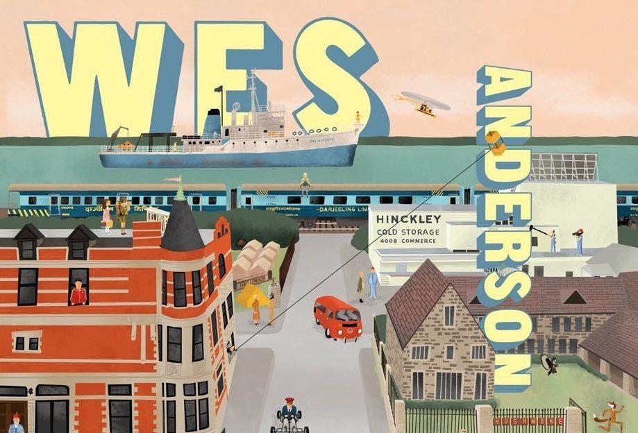 Wes Anderson, il regista bambino che ci fa diventare grandi