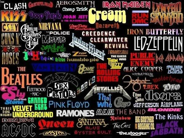 Le accoppiate probabili: 5 rock-band per 5 registi