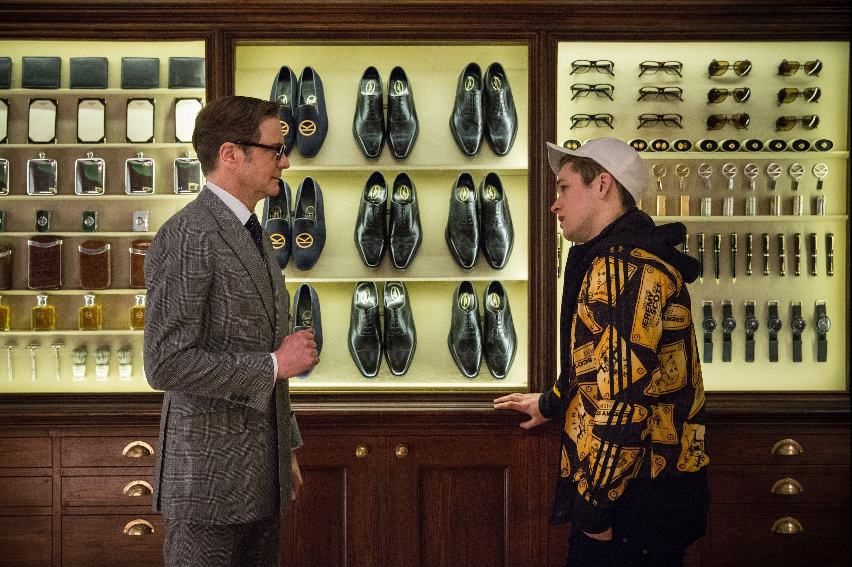 Kingsman: ode all'ignoranza intelligente