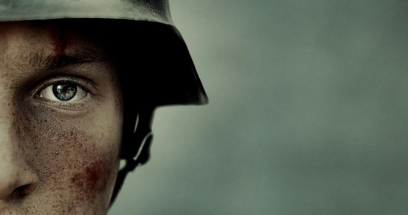 La Danimarca di Land of Mine, spezzata dalla Guerra