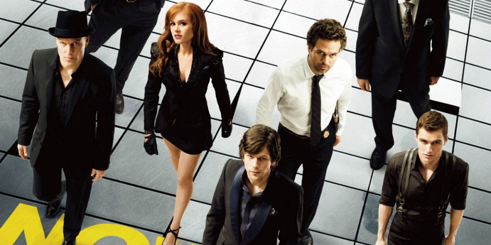Now you see me: incantare nel cinema di oggi