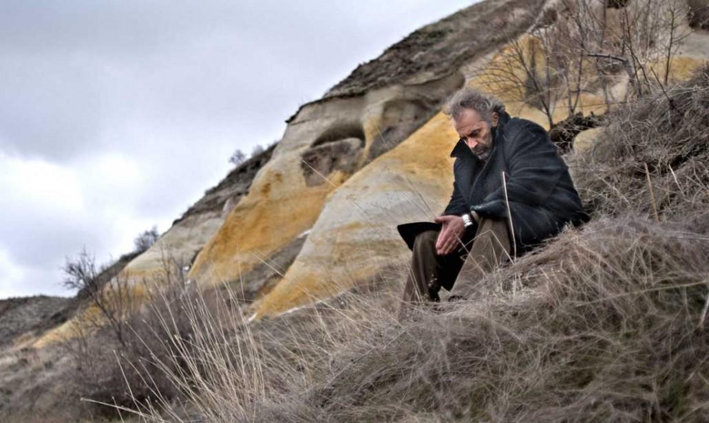 Winter Sleep: teatro inglese e romanzi russi fra le steppe dell'Anatolia