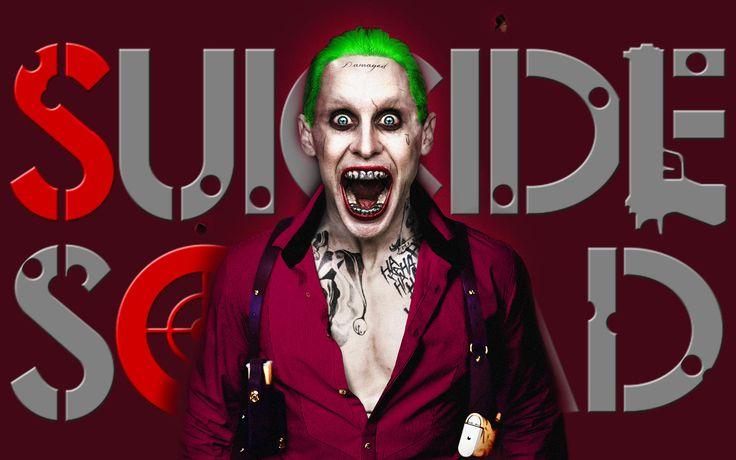 The Joker, il fascino della follia