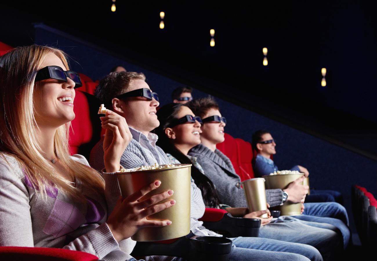 Il cinema come atto sociale: una calamità naturale