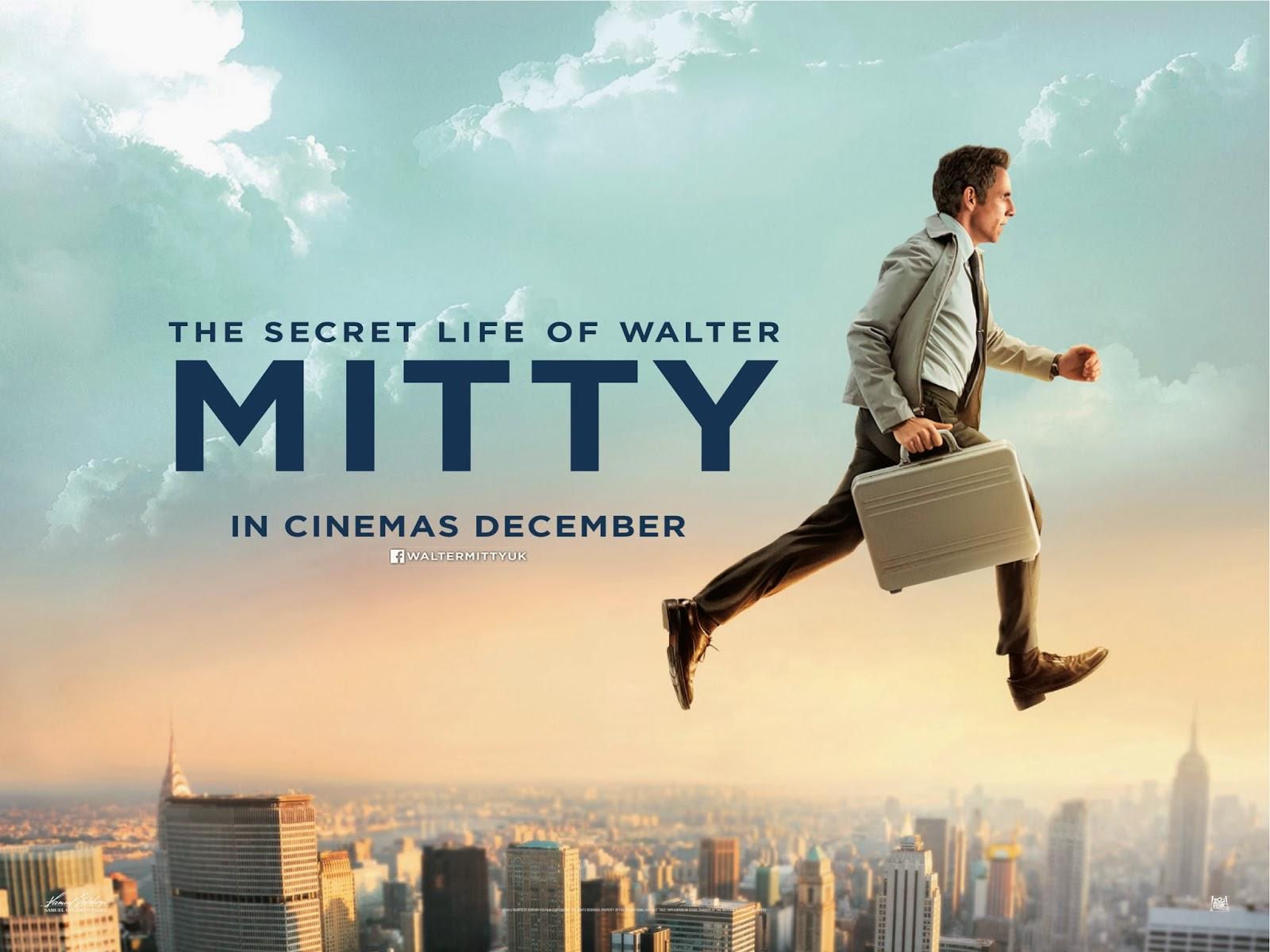 I sogni segreti di Walter Mitty: sognare si può