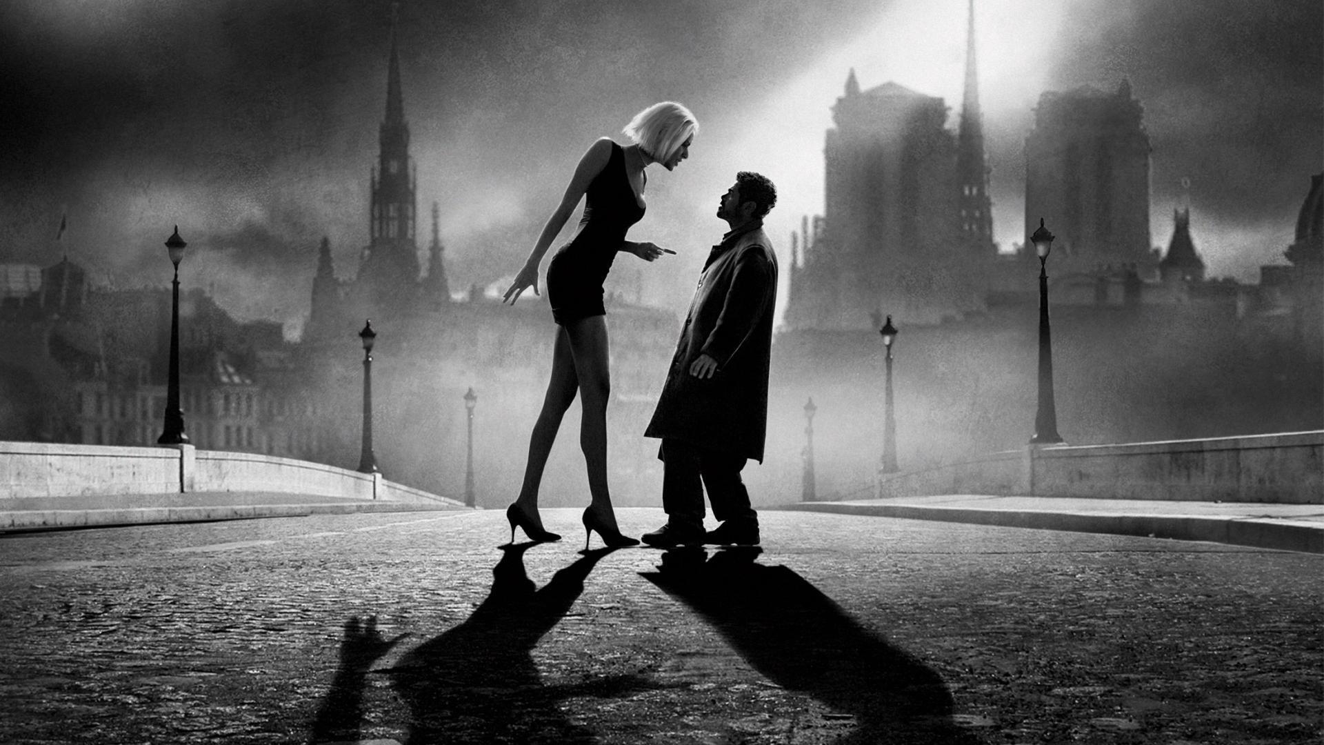 Angel-A: la vita, l'amore e Parigi