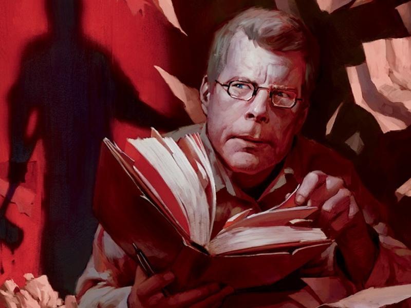Stephen King al cinema: incubi e deliri del Re del Brivido