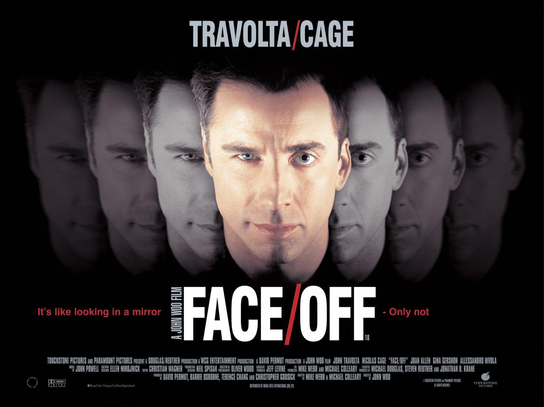John Woo, Face Off: cinema d'azione o d'autore?