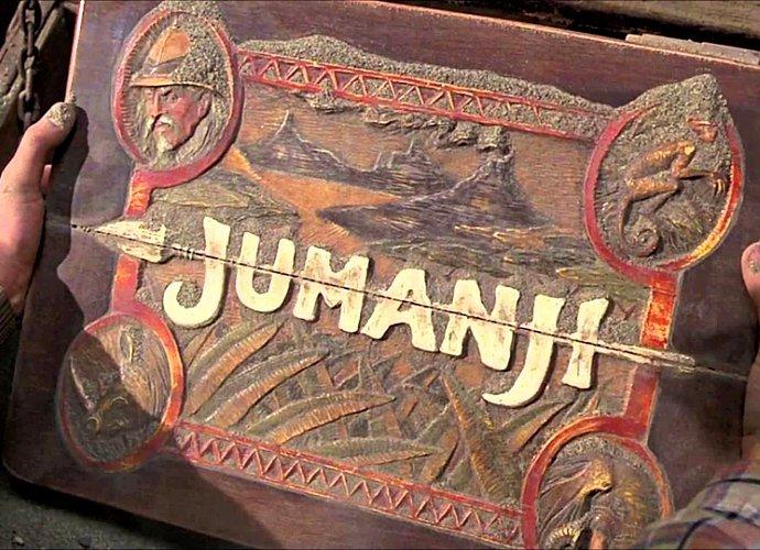Jumanji, un gioco che vuol trasportar chi questo mondo vuol lasciar