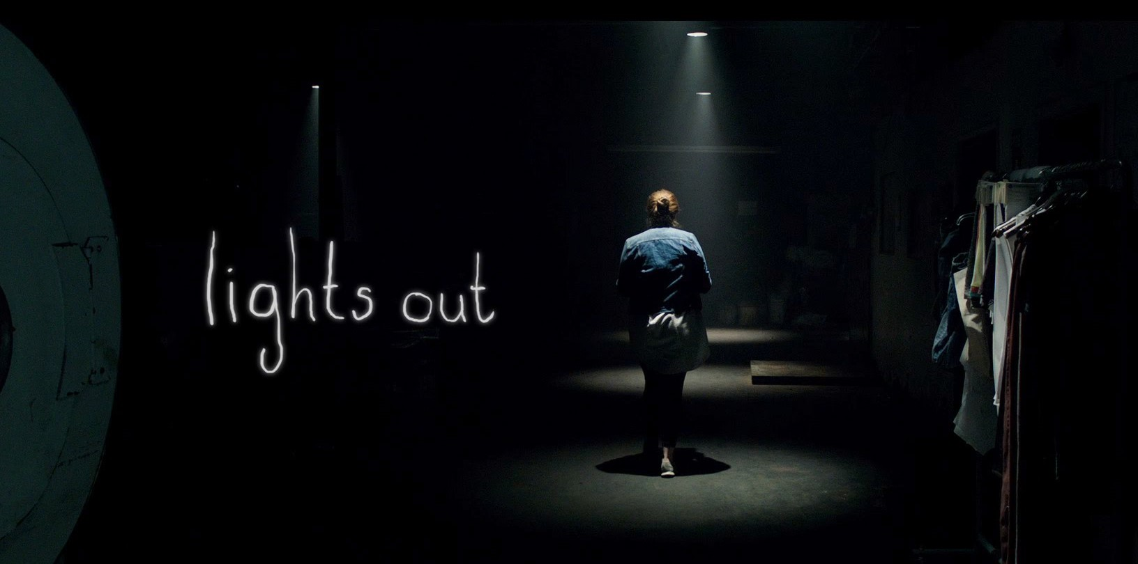 Lights Out – Fear of the dark