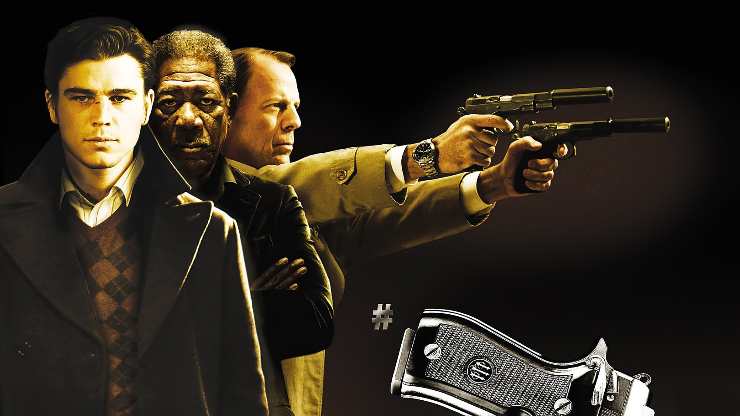 Slevin: gangster e intrighi à la Hitchcock