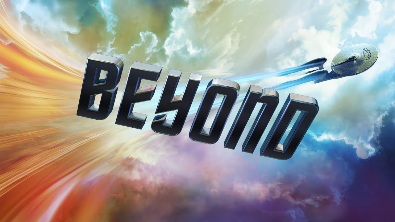 Star Trek Beyond: cosa c'è oltre? Il nulla