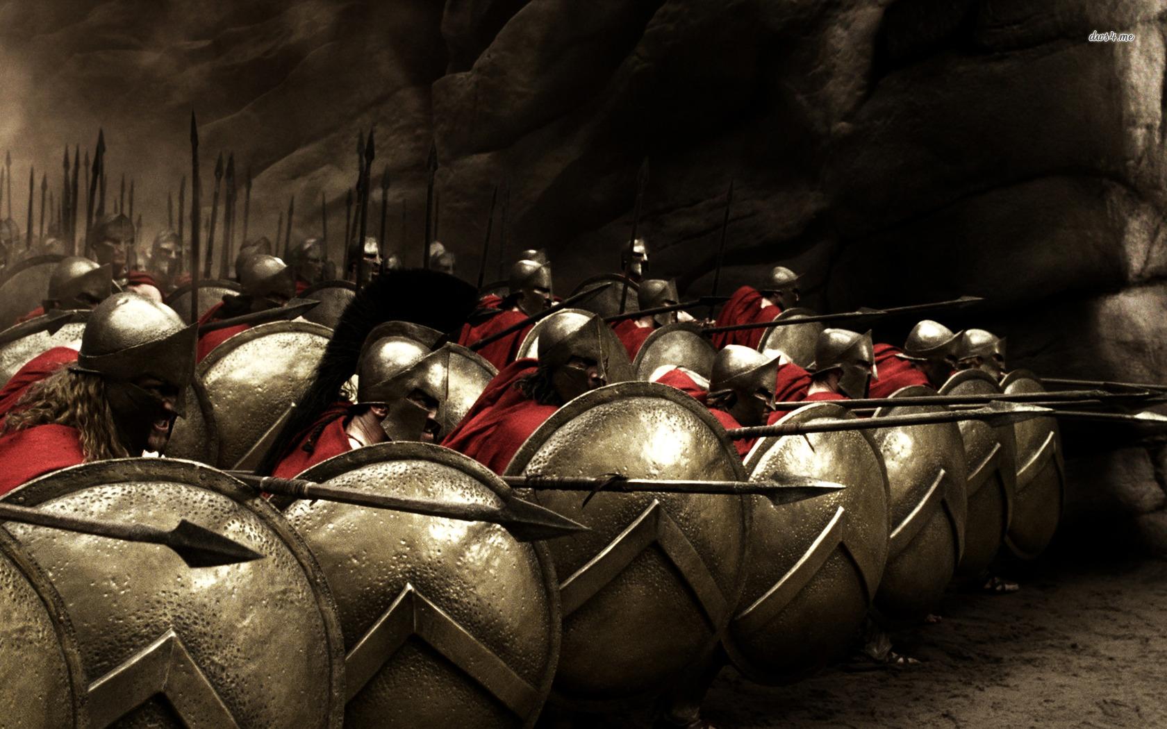 300 – Le guerre persiane, ma tamarre
