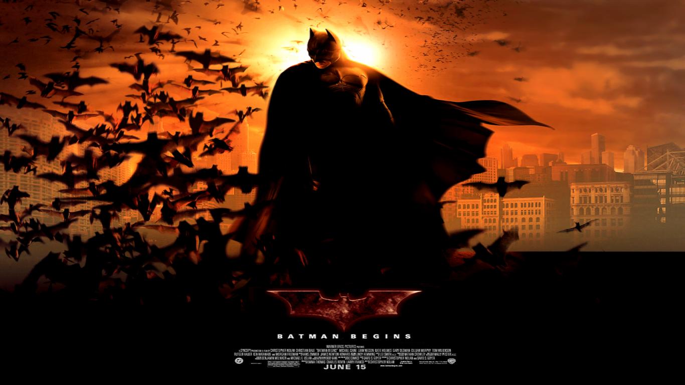 Batman Begins: il modo migliore per ricominciare