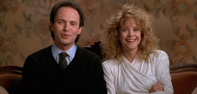 Harry ti presento Sally, esiste l'amicizia tra uomo e donna?