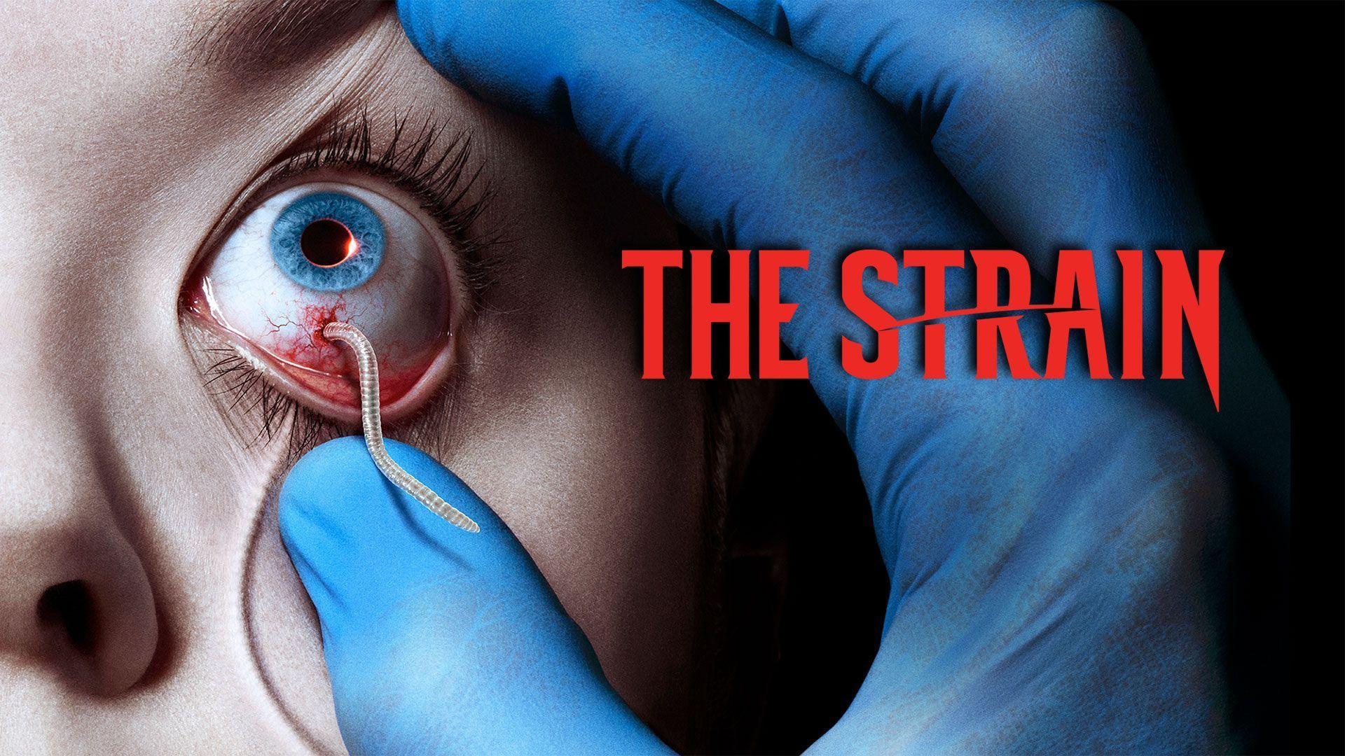 The Strain: Guillermo Del Toro e i suoi Dracula a New York