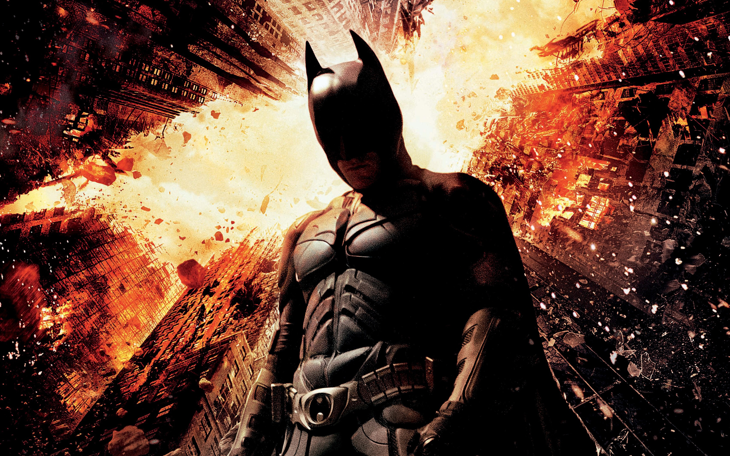 Il cavaliere oscuro: Nolan e Batman al loro meglio
