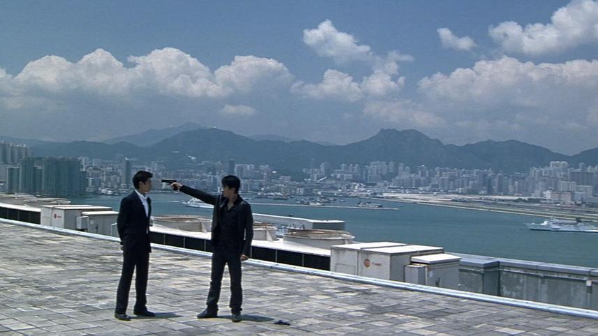Infernal Affairs: la lotta fra bene e male corre sui tetti di Hong Kong