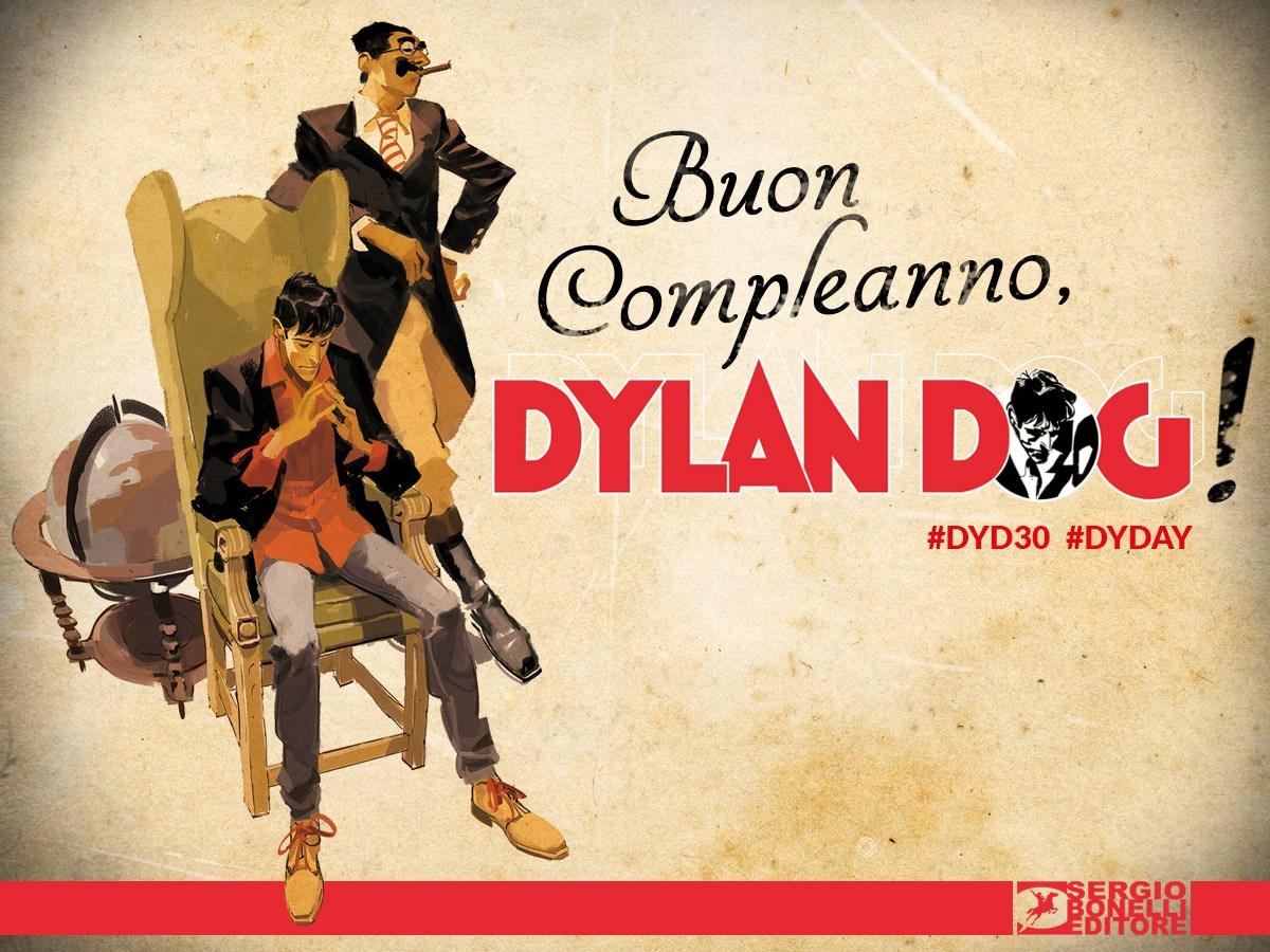 Il mito intramontabile di Dylan Dog, dal fumetto al cinema