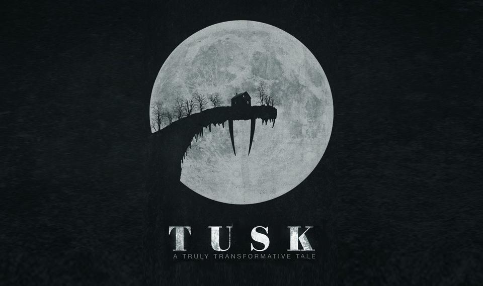Tusk: un tricheco per amico