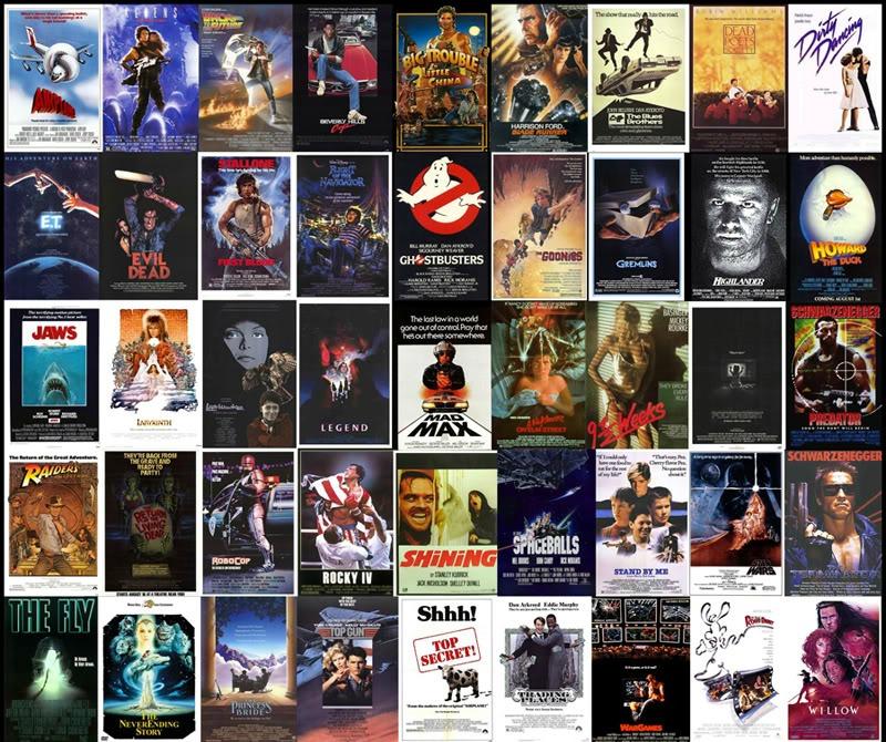 I miei sei film anni '80 – Altri cult imperdibili