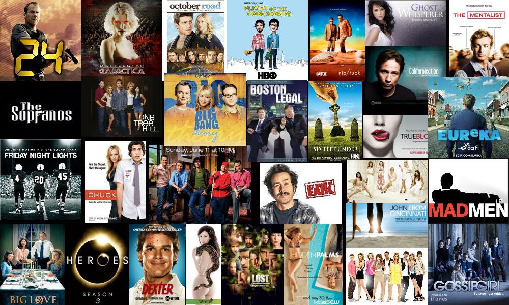 La classifica delle 10 migliori sigle delle serie TV