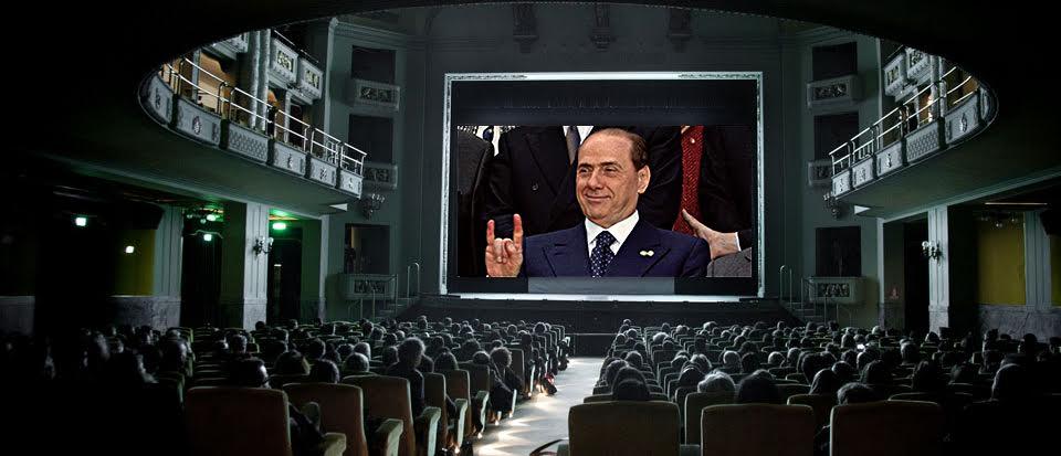 Berlusconi al cinema: da Nanni Moretti a… Paolo Sorrentino