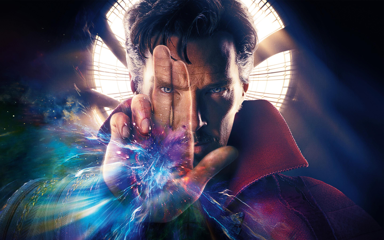Doctor Strange – L'ammaliante magia della CGI