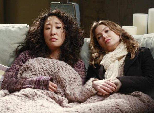 Grey's Anatomy: come (non) uscire dal tunnel