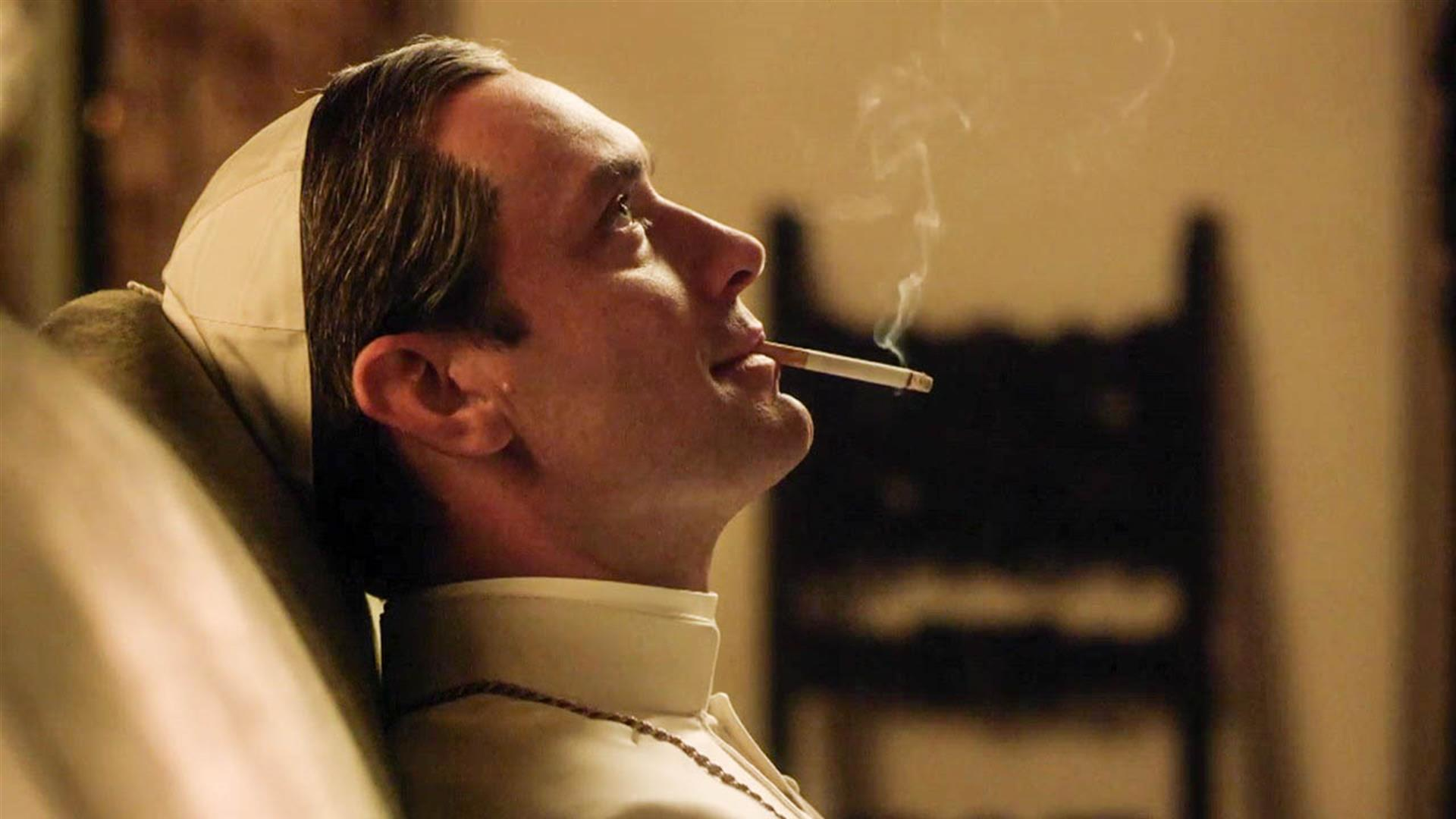 The Young Pope 1×01, 1×02 – Il Papa assoluto di Sorrentino