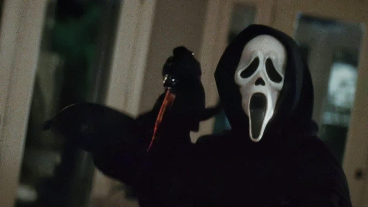 Scream – Un horror da urlo