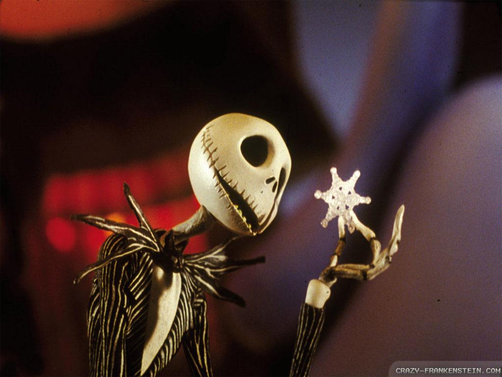 Nightmare Before Christmas è da guardare ad Halloween o a Natale?