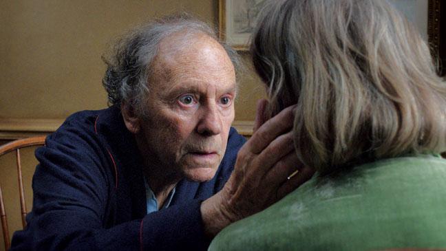 Amour: la senilità secondo Michael Haneke