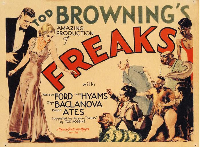 Freaks: un modernissimo classico da brividi