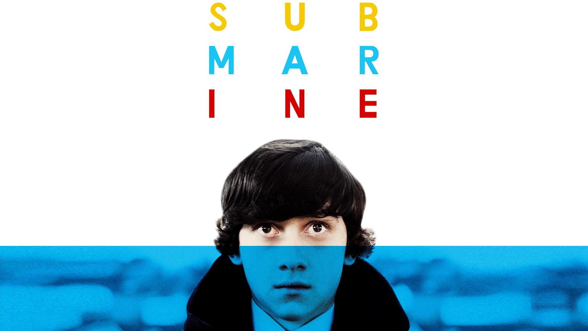 Submarine – Una black comedy con ottimi colori