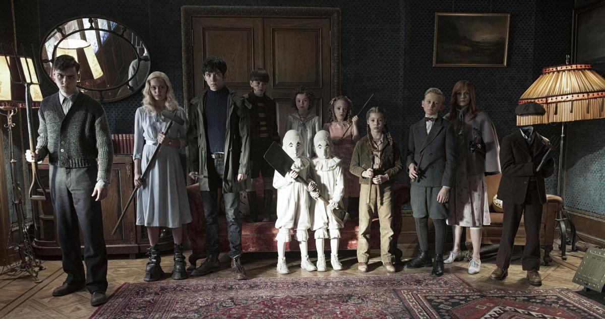 Miss Peregrine – La casa dei ragazzi speciali: un Tim Burton sempre più mainstream