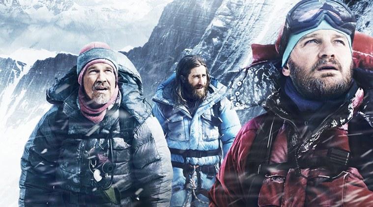 Everest – L'ascesa impossibile