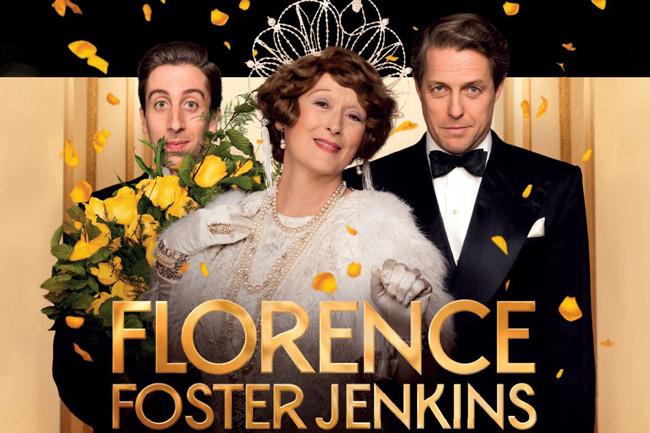 Florence Foster Jenkins: la cantante più stonata e irresistibile del mondo