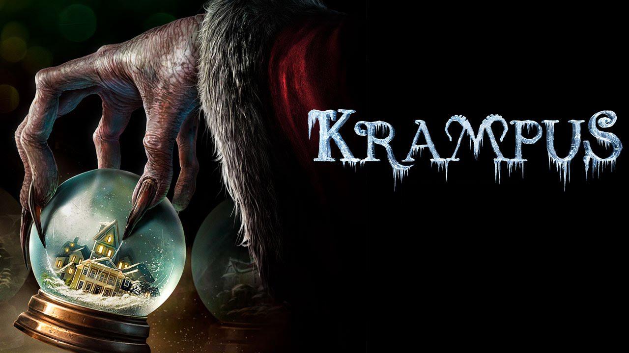Krampus: l'ombra di Babbo Natale