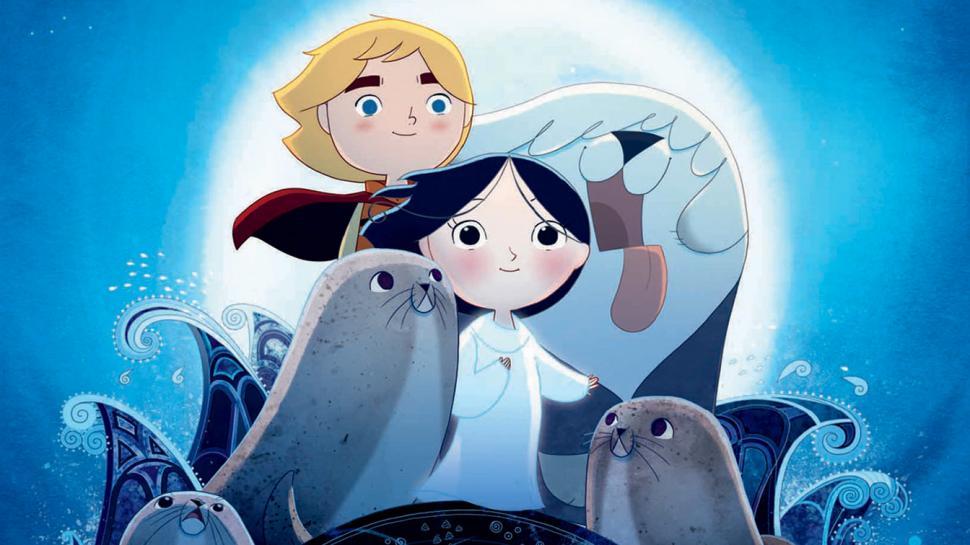 Song of the Sea | La magia dell'animazione tradizionale