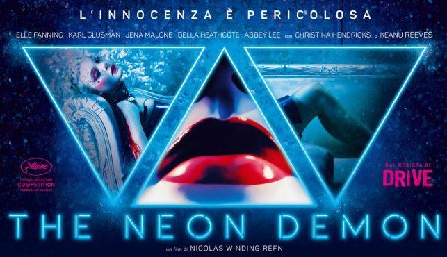 The Neon Demon: quando la tana del Bianconiglio ingoia Alice