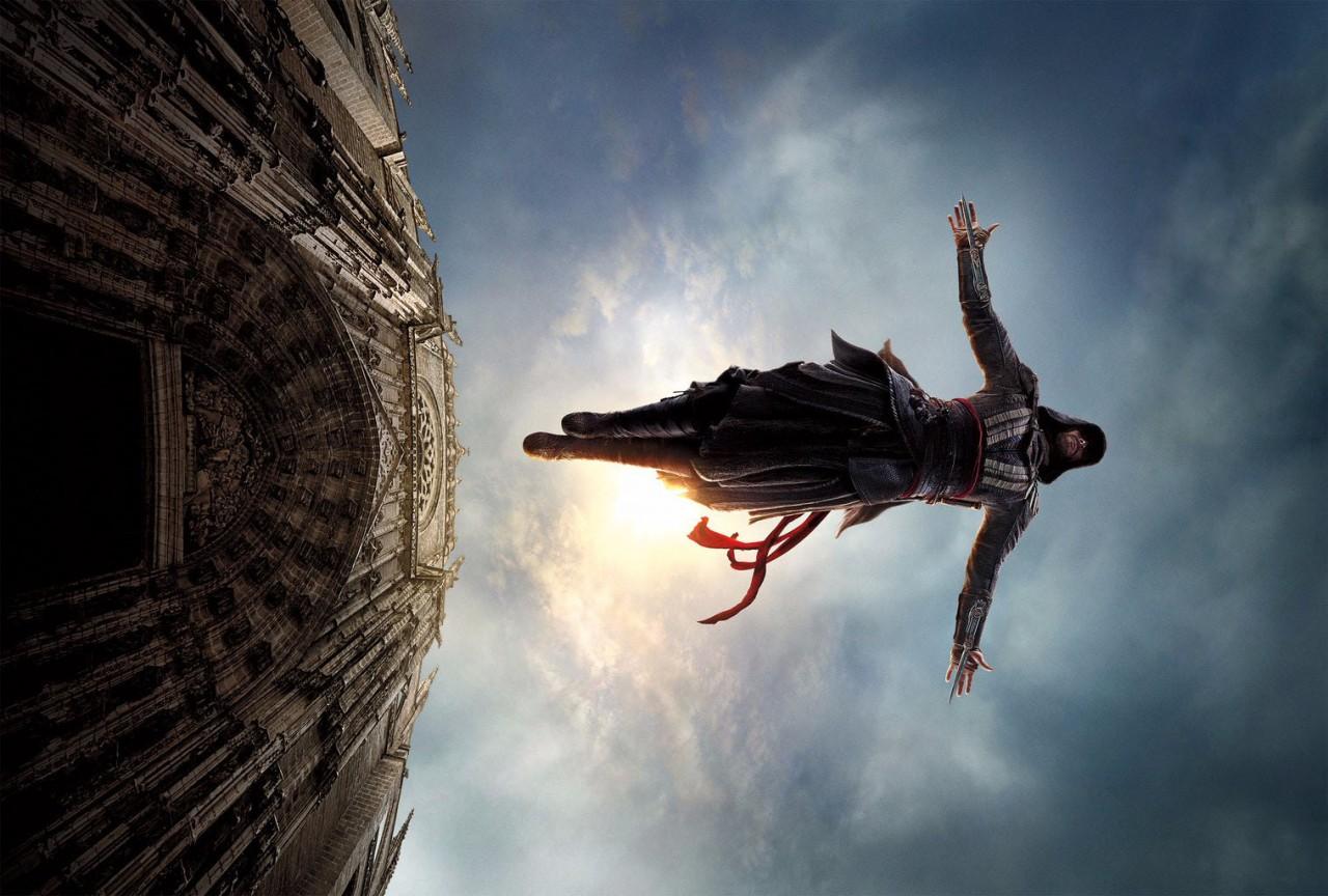Assassin's Creed – …tutto è lecito, anche fare film di merda?
