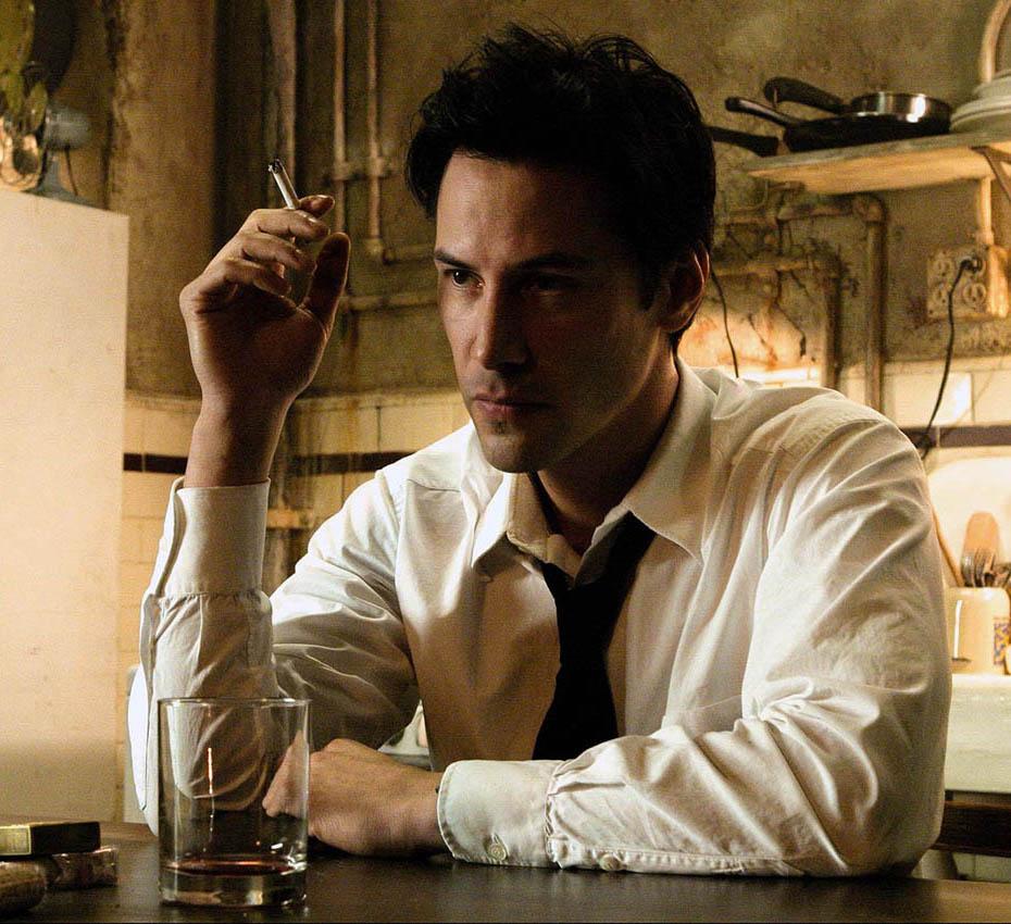 Constantine classifica sigarette fumo