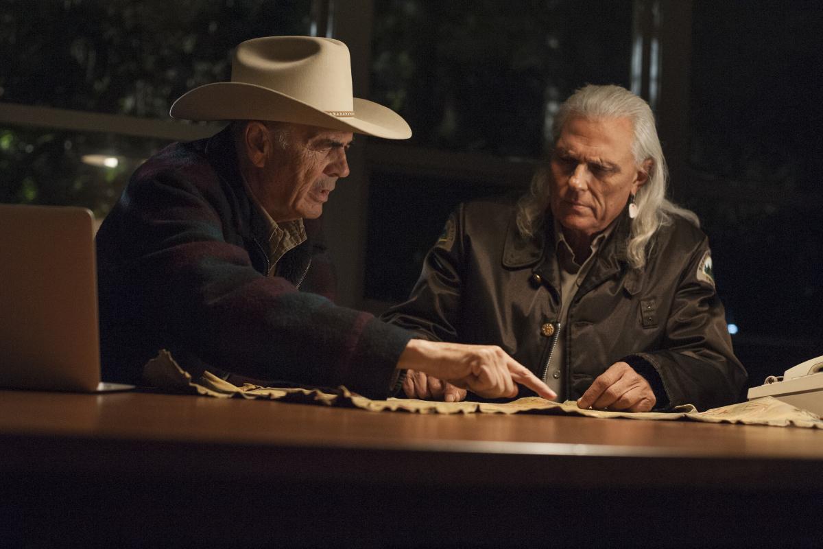 Twin Peaks 3 episodio 11