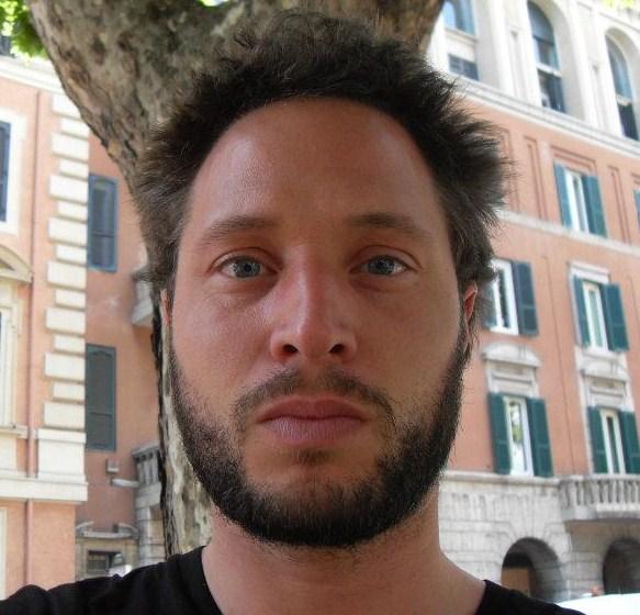 Photo of Giulio Pedani