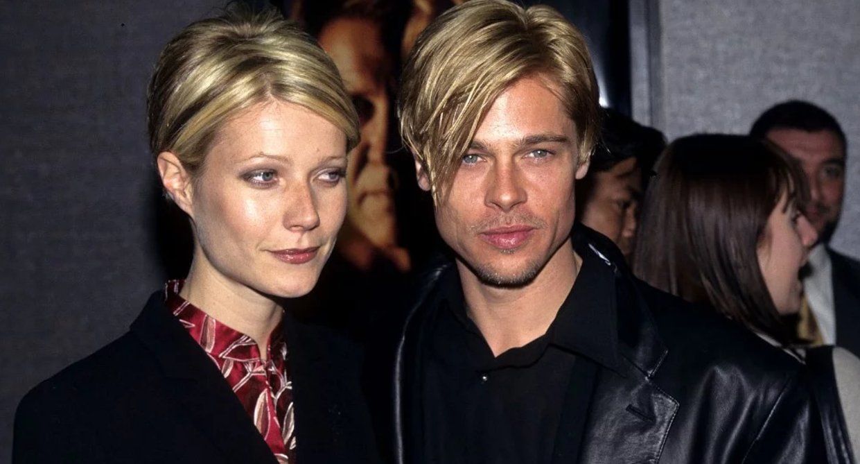Gwynet Paltrow Brad Pitt Kevin Spacey scandalo House of Cards Ridley Scott Netflix Sony