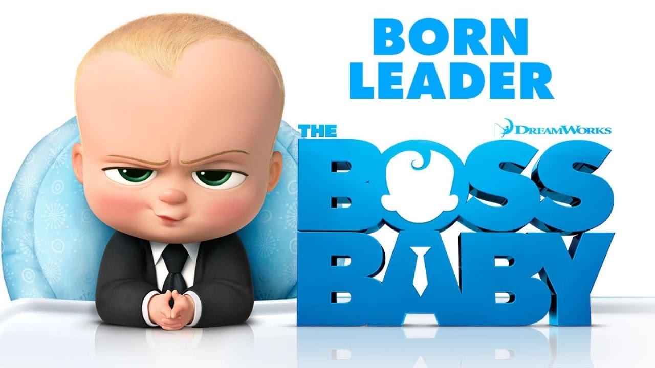 Baby boss il potere dell infanzia